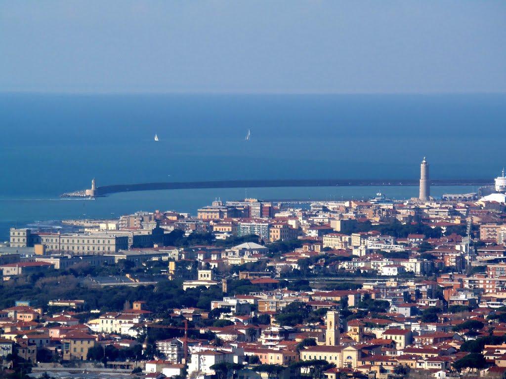 #PrimaDellaViolenza a Livorno