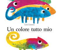 Un Colore Tutto mio – Leo Lionni